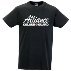 Alliance Colourguard Adult T-Shirt
